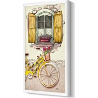 The Mia Tablo Bisiklet C - 50*30 Cm