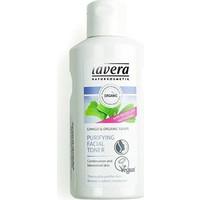 Lavera Organik Arındırıcı Tonik - Yağlı ve Karma Ciltler 125 Ml.