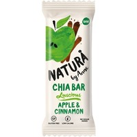 Natura By Anne Chia Bar Apple 38 Gr.