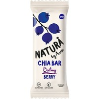Natura By Anne Chia Bar Berry 38 Gr.