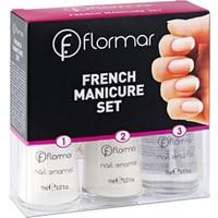 Flormar French Manikür Set 319