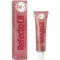 Refectocil Kaş Kirpik Boyası 4.1 Kızıl Boya