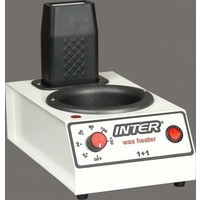 İnter - Goldterm 1 + 1 Kombine Ağda Isıtıcı