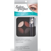 Sp Kaş Boyama Seti Salon Perfect Brow Defining Kit
