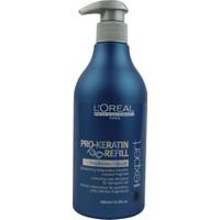Loreal Serie Expert Pro Keratin Refill Keratin Dolgu Şampuanı 500 Ml