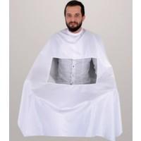 Tanaçan Kesim Penuarı Özel Ekranlı Erkek Kuaförü İçin