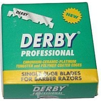 Derby Profesyonel Jilet 100'Lü