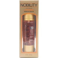 Nobility Moroccan Argan Oıl Haır Care Serum 50 Ml
