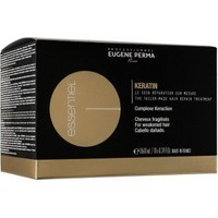 Eugene Perma Essentıel Keratine Booater 10*10 Ml Complexe Keraction