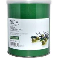 Rica Konserve Ağda 800 Ml Loposoluble Wax Olive Oil Zeytinyağlı