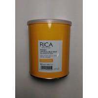 Rica Konserve Ağda 800 Ml Honey Loposoluble Wax Naturel
