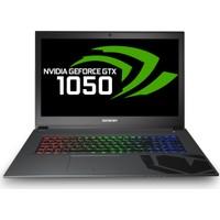 "Monster Abra A7 V7.3.1 Intel Core i5 7300HQ 16GB 1TB + 240GB SSD GTX1050 Windows 10 Home 17.3"" FHD Taşınabilir Bilgisayar"