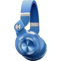 Bluedio T2+ Plus Turbine Wireless Bluetooth Kulaklık Mikrofon Micro SD Kart Yuvası FM Radyo