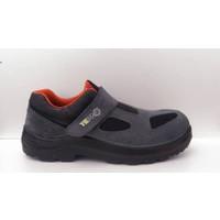 Yepar ESC 114 Süet S1 Çelik Burun İş Ayakkabısı
