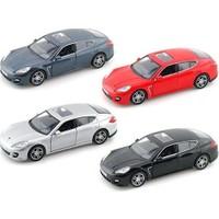 RMZ City Die Cast Porsche Panamera Turbo