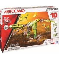 Samatlı Meccano 10 Model Set