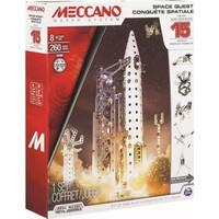 Samatlı Meccano 15 Model Set