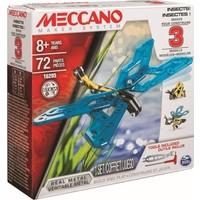 Samatlı Meccano 3 Model Set