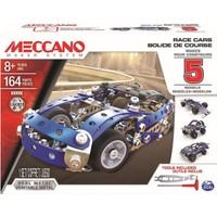 Samatlı Meccano 5 Model Set
