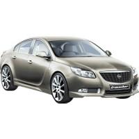 Opel İnsignia 2009 - 2013 Body Kit (Fiber)