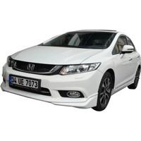 Honda Civic FB7 2012 - 2015 Modulo Body Kit (Plastik)