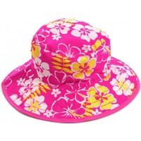 Baby Banz 0 - 2 Yaş 50+ UV Koruma Çift Taraflı Güneş Şapkası 15028