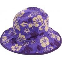 Baby Banz 2 - 5 Yaş 50+ UV Koruma Çift Taraflı Güneş Şapkası 11075