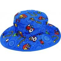 Baby Banz 2 - 5 Yaş 50+ UV Koruma Çift Taraflı Güneş Şapkası 16773