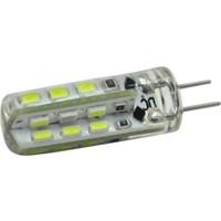 Benar 2W 12V Led Kapsül Ampul (Beyaz Işık) G4 Duylu