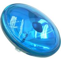 Osaka Lıght 30W Par36 Halojen Ampul 12V (Mavi Işık)