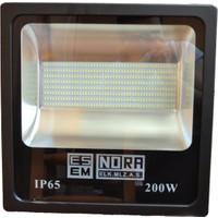 Esem 200W Smd Led Projektör (Beyaz Işık)