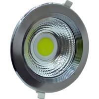 Cata 25W Sıva Altı Cob Led Panel (6500K/Beyaz Işık)