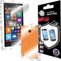 IPG Nokia Lumia 930 Görünmez Tam Kaplama (Maksimum Koruma)