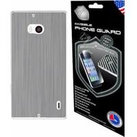 IPG Nokia Lumia 930 Fırçalı Aluminyum Arka Koruyucu