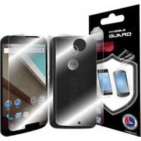 IPG Motorola Nexus 6 Görünmez Tam Kaplama