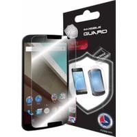 IPG Motorola Nexus 6 Görünmez Ekran Koruyucu
