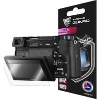 IPG Sony Camera NEX 5-6-7 /ALPHA A6000 - A6300 - A5100 - A-5000 Ekran Koruma 2 adet
