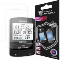 IPG Garmin Edge 520 Watch Ekran Koruyucu (2 Adet)