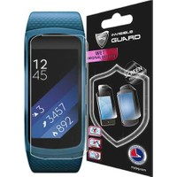 IPG Samsung Gear Fit 2 Smart Watch Ekran Koruyucu (2 Adet)