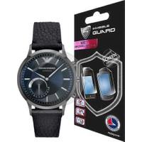 IPG Armani EA Connected Watch Ekran Koruyucu (2 Adet)