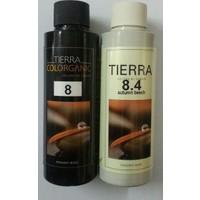 Tierra Bitkisel Saç Boyası 125 Ml