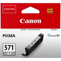 Canon Clı-571Gy Gri Kartuş Mg5700 / Mg6800 / Mg7700 Serisi