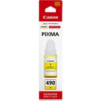 Canon Gı-490Y Sarı Mürekkep G1400 / G2400 / G3400