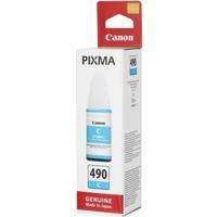 Canon Gı-490C Mavi Mürekkep G1400 / G2400 / G3400