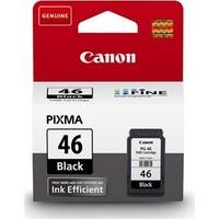 Canon Pg-46 Siyah Kartuş Canon Pixma E404