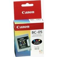 Canon Bc-05 Kartuş