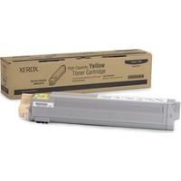 Xerox 7400 106R01079 Sarı Toner - Yüksek Kapasite