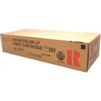 Ricoh 888446 Siyah Toner-Type 260 C7528N/C7535/Cl7200