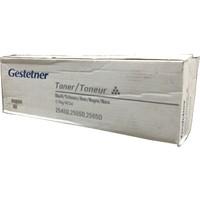 Gestetner 2545D / 2555D / 2565D / 2760 / 2770 (887644) Siyah Toner