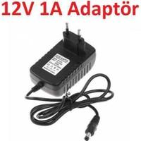 Uskey 12 Volt 1 Amper Adaptör